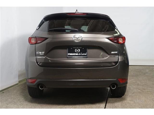 2018 Mazda CX-5 GS (Stk: D50127) in Laval - Image 8 of 22