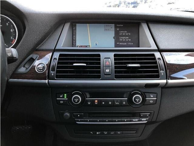 2012 BMW X5 xDrive35i (Stk: SF132) in North York - Image 17 of 22