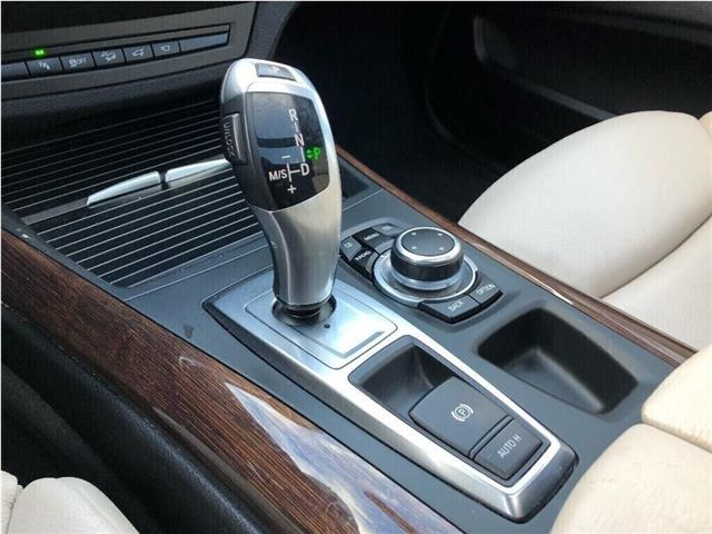2012 BMW X5 xDrive35i (Stk: SF132) in North York - Image 18 of 22