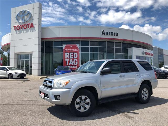 2009 Toyota 4Runner SR5 V6 (Stk: 309092) in Aurora - Image 1 of 23