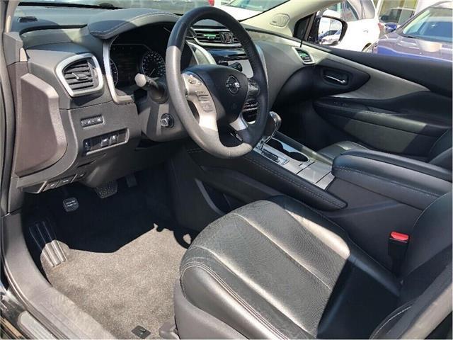2015 Nissan Murano  (Stk: U10272) in Woodbridge - Image 12 of 19