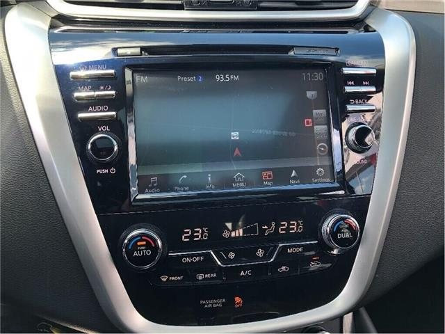2015 Nissan Murano  (Stk: U10272) in Woodbridge - Image 17 of 19