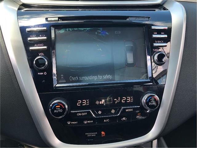 2015 Nissan Murano  (Stk: U10272) in Woodbridge - Image 18 of 19