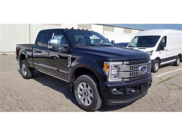 2019 Ford F-250  (Stk: 19FT2311) in Unionville - Image 1 of 19