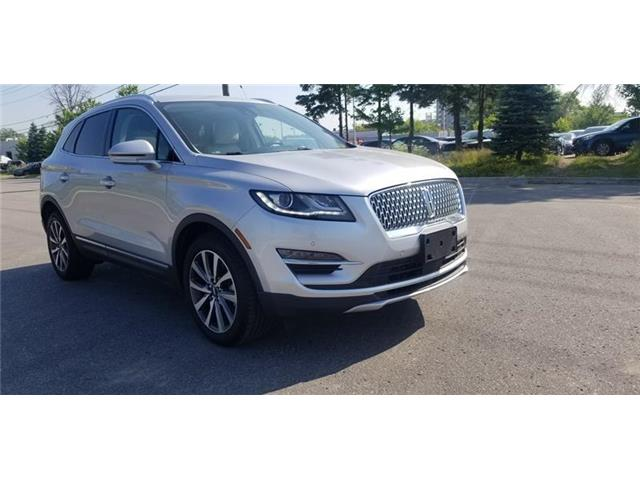 2019 Lincoln MKC Reserve (Stk: P8697) in Unionville - Image 1 of 22