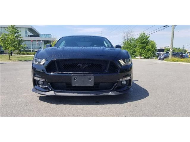 2015 Ford Mustang GT Premium (Stk: 19MU1318A) in Unionville - Image 2 of 20