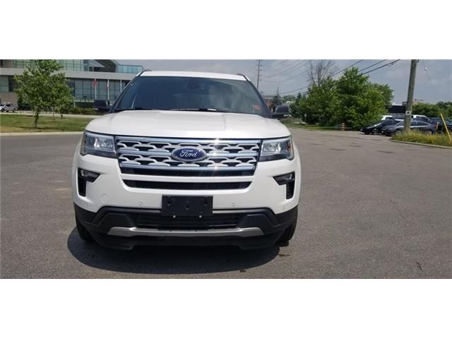 2019 Ford Explorer XLT (Stk: P8705) in Unionville - Image 2 of 21