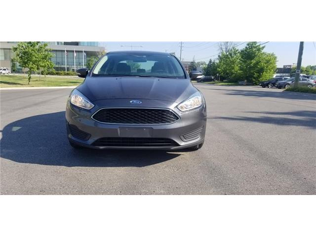 2015 Ford Focus SE (Stk: P8692) in Unionville - Image 2 of 10