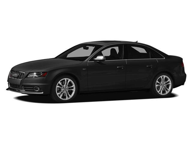 2011 Audi S4 3.0 Premium (Stk: 7327) in Edmonton - Image 1 of 1