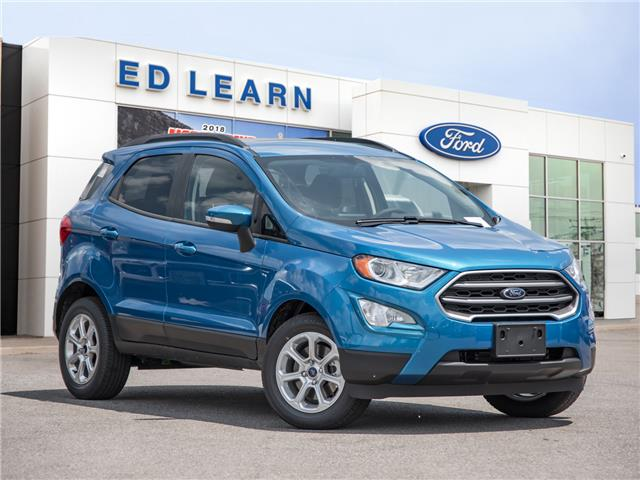2019 Ford EcoSport SE (Stk: 19EC692) in St. Catharines - Image 1 of 23