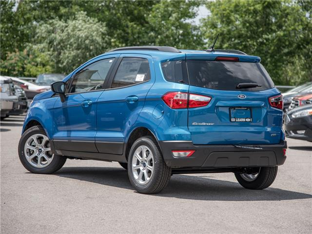 2019 Ford EcoSport SE (Stk: 19EC692) in St. Catharines - Image 2 of 23
