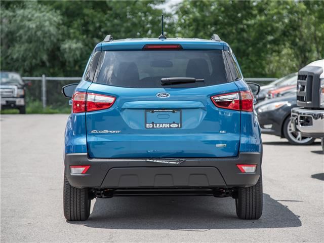 2019 Ford EcoSport SE (Stk: 19EC692) in St. Catharines - Image 3 of 23