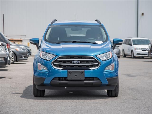 2019 Ford EcoSport SE (Stk: 19EC692) in St. Catharines - Image 6 of 23