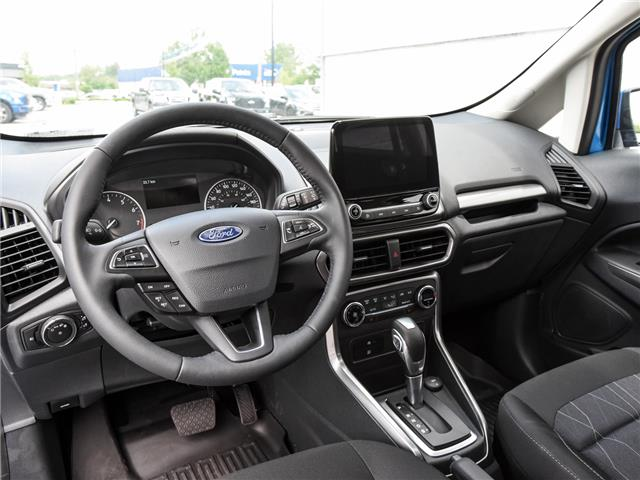 2019 Ford EcoSport SE (Stk: 19EC692) in St. Catharines - Image 14 of 23