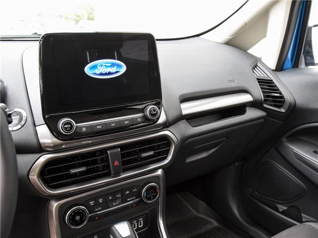 2019 Ford EcoSport SE (Stk: 19EC692) in St. Catharines - Image 17 of 23