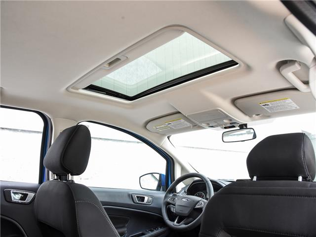 2019 Ford EcoSport SE (Stk: 19EC692) in St. Catharines - Image 12 of 23