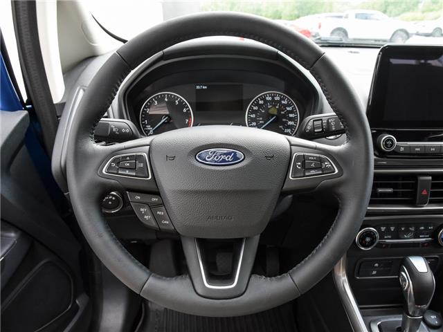 2019 Ford EcoSport SE (Stk: 19EC692) in St. Catharines - Image 15 of 23