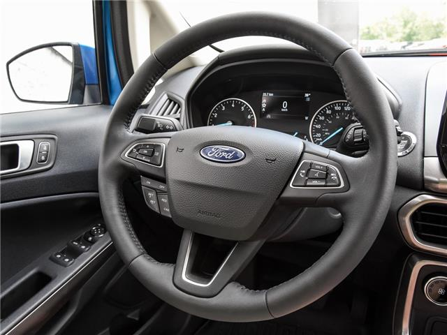 2019 Ford EcoSport SE (Stk: 19EC692) in St. Catharines - Image 23 of 23