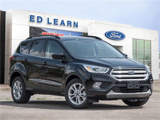2019 Ford Escape SEL (Stk: 19ES744) in St. Catharines - Image 1 of 22