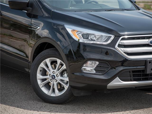 2019 Ford Escape SEL (Stk: 19ES744) in St. Catharines - Image 6 of 22