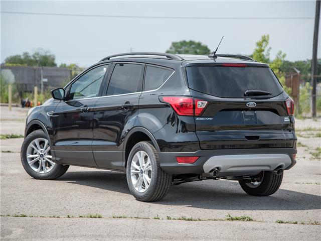 2019 Ford Escape SEL (Stk: 19ES744) in St. Catharines - Image 2 of 22