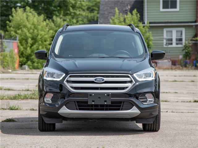 2019 Ford Escape SEL (Stk: 19ES744) in St. Catharines - Image 5 of 22