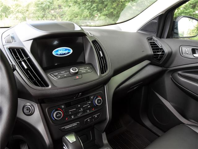 2019 Ford Escape SEL (Stk: 19ES744) in St. Catharines - Image 16 of 22