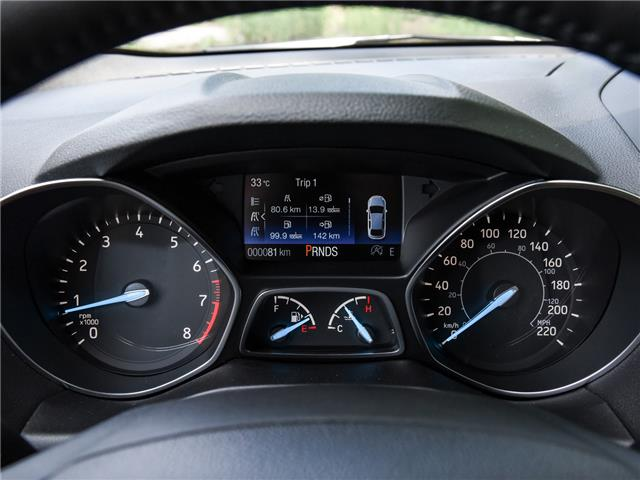 2019 Ford Escape SEL (Stk: 19ES744) in St. Catharines - Image 15 of 22