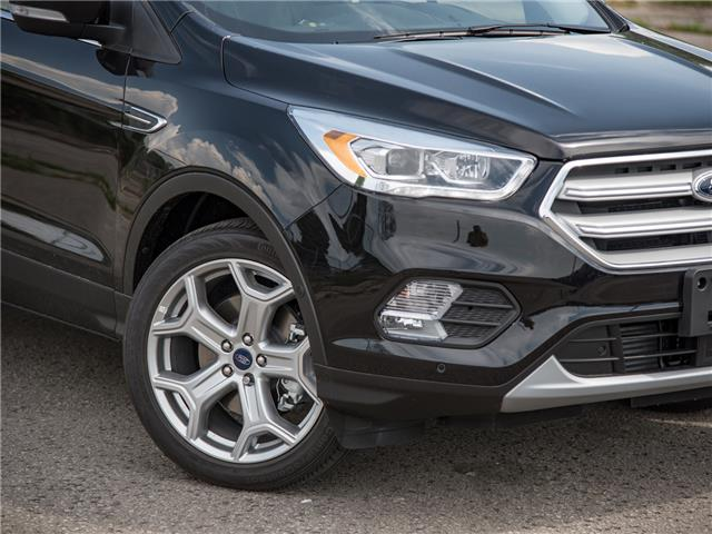 2019 Ford Escape Titanium (Stk: 19ES746) in St. Catharines - Image 7 of 24