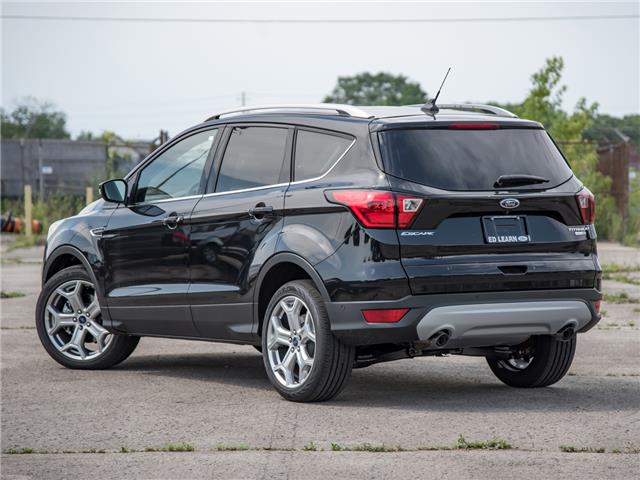 2019 Ford Escape Titanium (Stk: 19ES746) in St. Catharines - Image 2 of 24