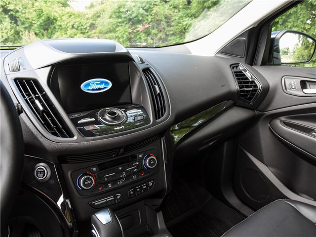 2019 Ford Escape Titanium (Stk: 19ES746) in St. Catharines - Image 18 of 24
