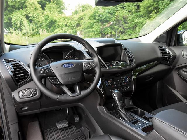 2019 Ford Escape Titanium (Stk: 19ES746) in St. Catharines - Image 16 of 24
