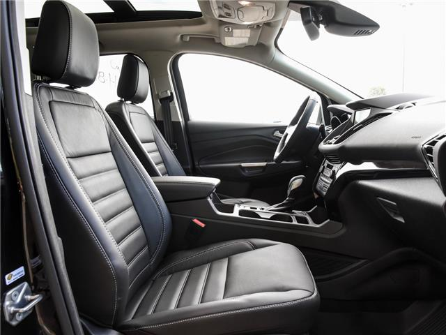 2019 Ford Escape Titanium (Stk: 19ES746) in St. Catharines - Image 12 of 24