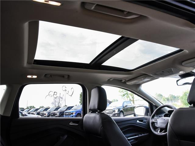 2019 Ford Escape Titanium (Stk: 19ES746) in St. Catharines - Image 13 of 24
