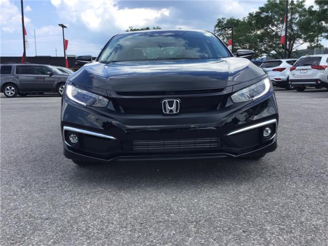 2019 Honda Civic Touring (Stk: 191464) in Barrie - Image 17 of 22
