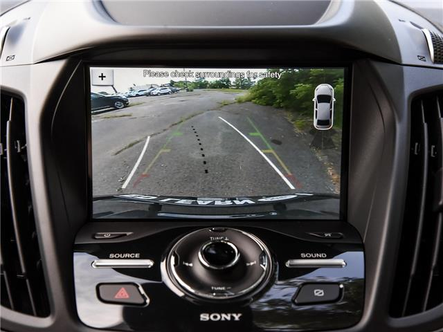2019 Ford Escape Titanium (Stk: 19ES746) in St. Catharines - Image 21 of 24