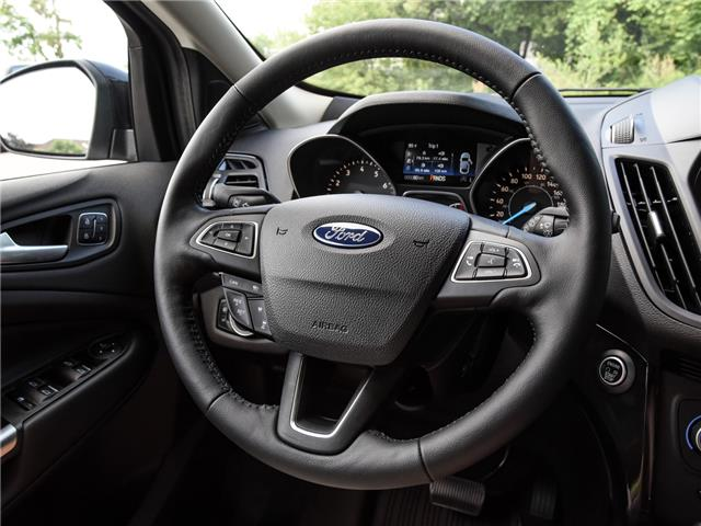 2019 Ford Escape Titanium (Stk: 19ES746) in St. Catharines - Image 24 of 24