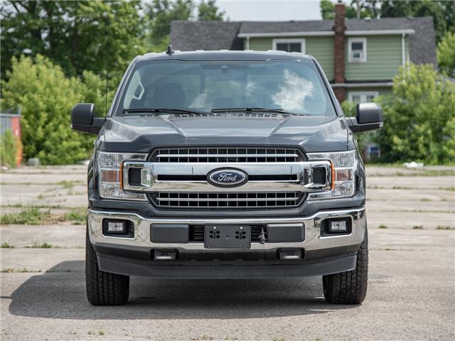 2019 Ford F-150 XLT (Stk: 19F1606) in St. Catharines - Image 6 of 23