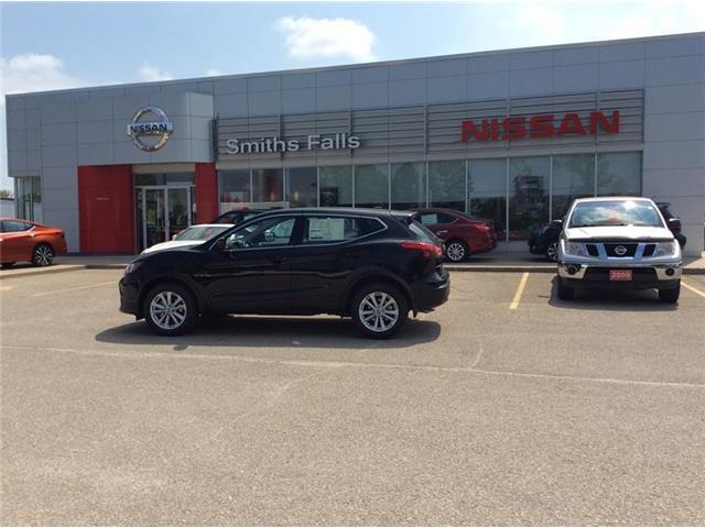 2019 Nissan Qashqai S (Stk: 19-215) in Smiths Falls - Image 1 of 13