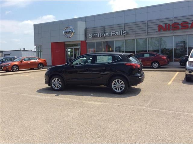 2019 Nissan Qashqai S (Stk: 19-215) in Smiths Falls - Image 6 of 13