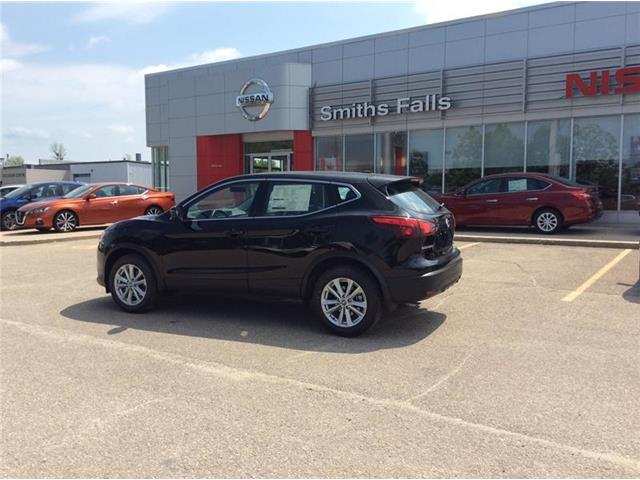 2019 Nissan Qashqai S (Stk: 19-215) in Smiths Falls - Image 7 of 13