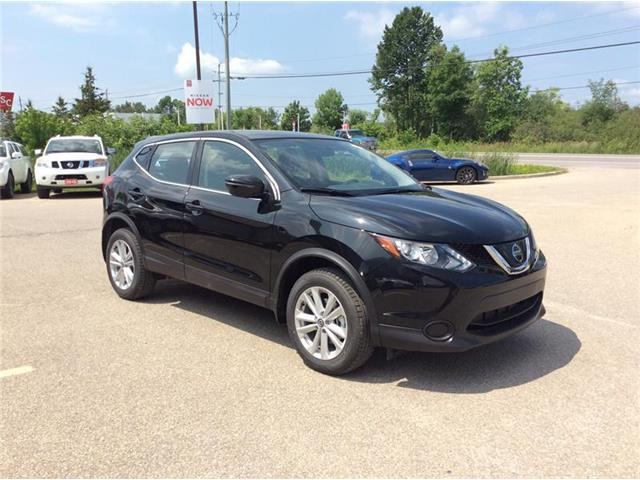 2019 Nissan Qashqai S (Stk: 19-215) in Smiths Falls - Image 11 of 13