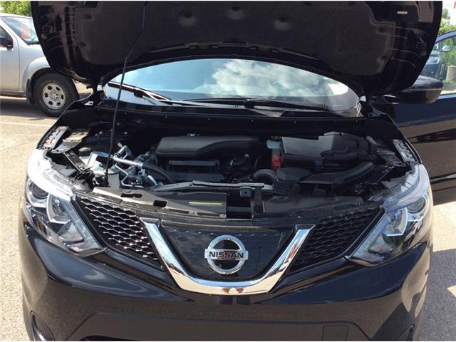 2019 Nissan Qashqai S (Stk: 19-215) in Smiths Falls - Image 13 of 13