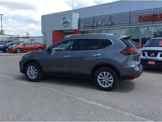 2019 Nissan Rogue SV (Stk: 19-261) in Smiths Falls - Image 7 of 13