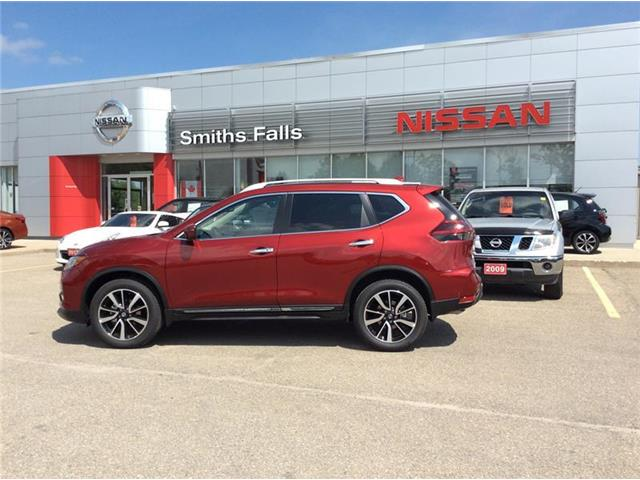 2019 Nissan Rogue SL (Stk: 19-284) in Smiths Falls - Image 1 of 13