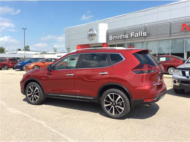 2019 Nissan Rogue SL (Stk: 19-284) in Smiths Falls - Image 2 of 13