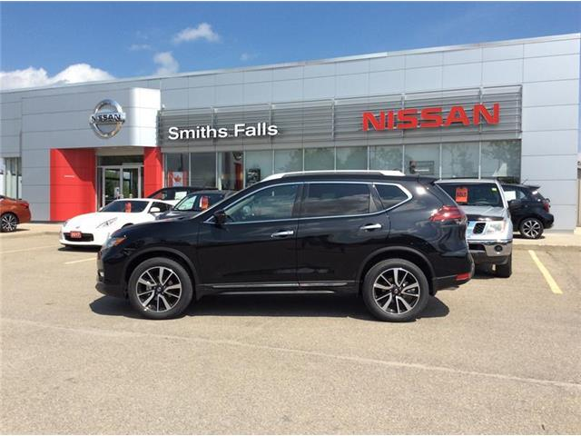 2019 Nissan Rogue SL (Stk: 19-285) in Smiths Falls - Image 1 of 13