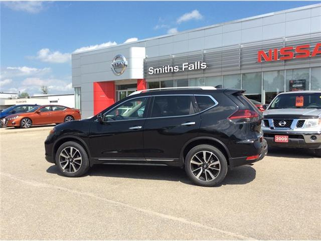 2019 Nissan Rogue SL (Stk: 19-285) in Smiths Falls - Image 2 of 13