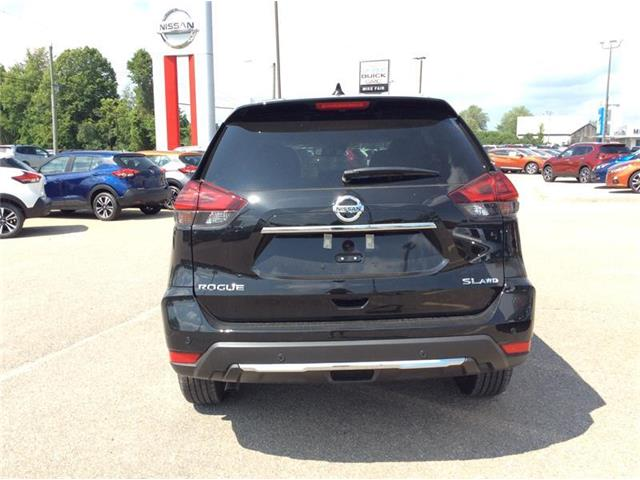 2019 Nissan Rogue SL (Stk: 19-285) in Smiths Falls - Image 3 of 13