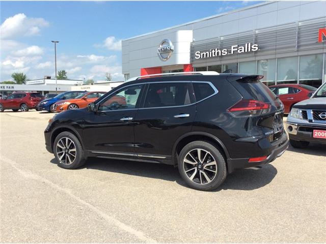 2019 Nissan Rogue SL (Stk: 19-285) in Smiths Falls - Image 8 of 13